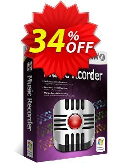 Leawo Music Recorder Coupon, discount Leawo coupon (18764). Promotion: Leawo discount