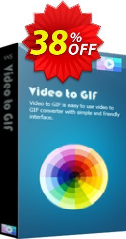 Video to GIF 50% OFF Coupon, discount Video to GIF 50% OFF stunning promo code 2019. Promotion: stunning promo code of Video to GIF 50% OFF 2019
