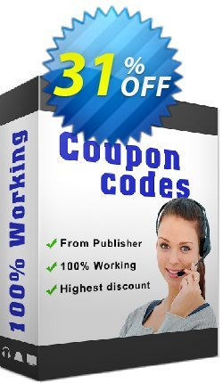 Doremisoft DVD to Flash Converter for Mac Coupon, discount Doremisoft Software promotion (18888). Promotion: Doremisoft Software coupon