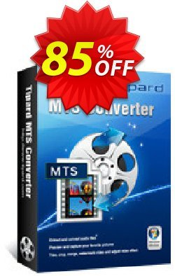 Tipard MTS Converter Coupon, discount 50OFF Tipard. Promotion: 50OFF Tipard