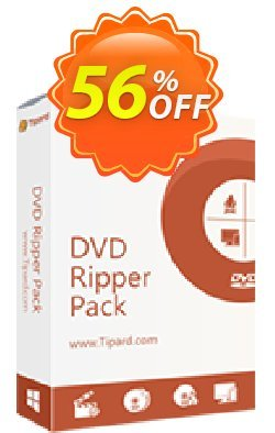 Tipard iPod Software Pack Lifetime License Coupon, discount 50OFF Tipard. Promotion: 50OFF Tipard