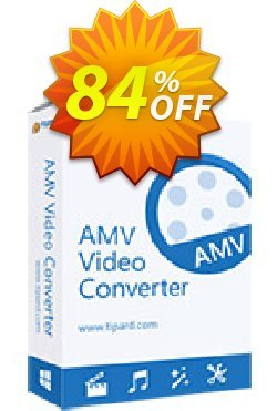 Tipard AMV Video Converter for Mac Coupon, discount 50OFF Tipard. Promotion: 50OFF Tipard