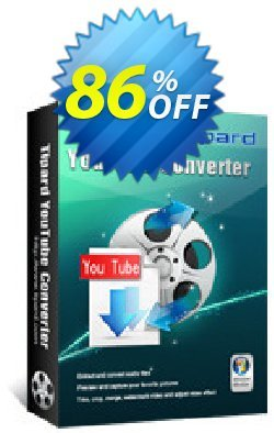 Tipard Youtube Converter Lifetime License Coupon, discount 50OFF Tipard. Promotion: 50OFF Tipard