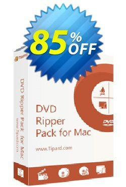 Tipard iPad Software Pack for Mac Coupon, discount 50OFF Tipard. Promotion: 50OFF Tipard
