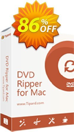 Tipard DVD to iPhone Converter for Mac Coupon, discount 50OFF Tipard. Promotion: 50OFF Tipard