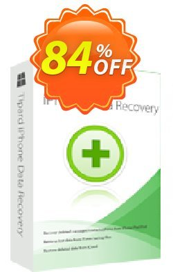 Tipard iPhone Data Recovery for Mac Coupon, discount 50OFF Tipard. Promotion: 50OFF Tipard