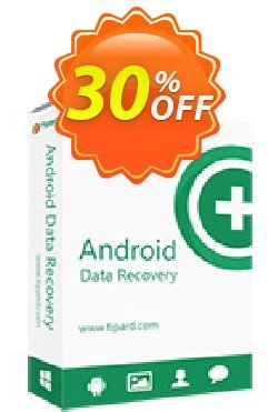 Tipard Android Data Recovery Coupon, discount 50OFF Tipard. Promotion: 50OFF Tipard