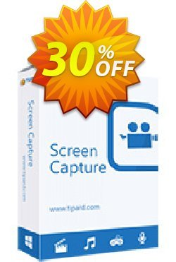 Tipard Screen Capture Coupon, discount 50OFF Tipard. Promotion: 50OFF Tipard