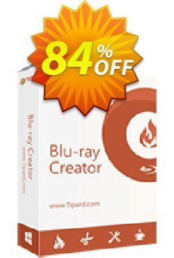 Tipard Blu-ray Creator Coupon, discount 50OFF Tipard. Promotion: 50OFF Tipard