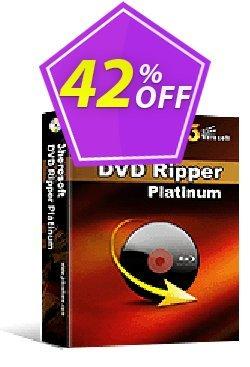 3herosoft DVD Ripper Platinum Coupon, discount 3herosoft Software Studio (19697). Promotion: