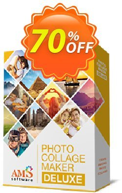 Photo Collage Maker Deluxe Coupon discount ?????? PCC 9.0 PRO -