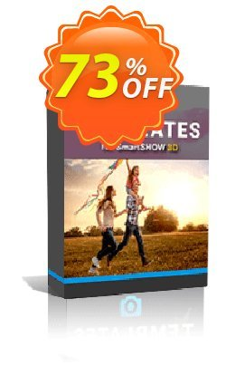 "SmartSHOW 3D - ""Our Best Moments"" Templates Coupon discount ?????? PCC 9.0 PRO -"