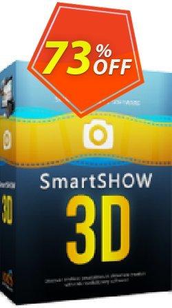 SmartSHOW 3D Standard Coupon discount SmartSHOW 3D Standard discount -