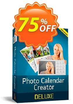 Photo Calendar Creator Deluxe Coupon discount AMS Photo Calendar Creator Deluxe offer, Ideal solution for creative folks -