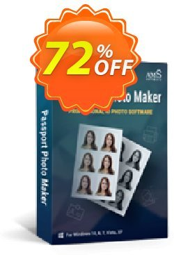 Passport Photo Maker STANDARD Coupon, discount Passport Photo Maker coupon. Promotion: