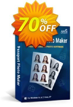Passport Photo Maker STUDIO Coupon, discount Passport Photo Maker coupon for STUDIO edition. Promotion: