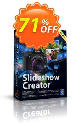 Photo Slideshow Creator Standard Coupon, discount Photo Slideshow Creator . Promotion: