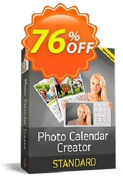 Photo Calendar Creator Coupon discount ?????? PCC 9.0 PRO -