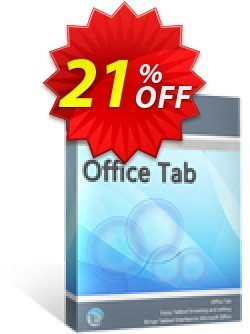 Office Tab Coupon discount 20% OFF Office Tab Oct 2019. Promotion: Wonderful deals code of Office Tab, tested in October 2019