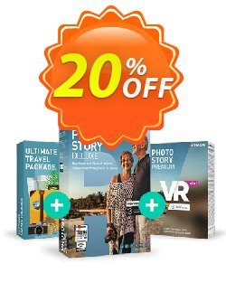 MAGIX Photostory Premium VR Coupon discount 10% OFF MAGIX Photostory Premium VR 2021 - Special promo code of MAGIX Photostory Premium VR, tested in {{MONTH}}