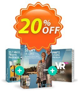 MAGIX Photostory Premium VR 365 Coupon discount 10% OFF MAGIX Photostory Premium VR 365 2021 - Special promo code of MAGIX Photostory Premium VR 365, tested in {{MONTH}}