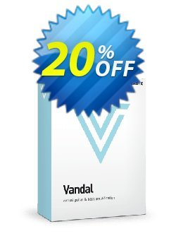 MAGIX Vandal Coupon discount 20% OFF MAGIX Vandal, verified. Promotion: Special promo code of MAGIX Vandal, tested & approved