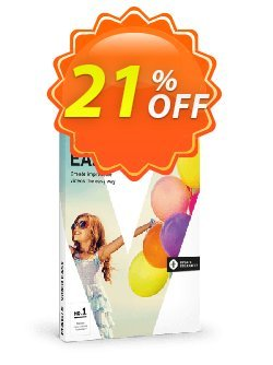 MAGIX Video easy Coupon discount 20% OFF MAGIX Video easy, verified - Special promo code of MAGIX Video easy, tested & approved