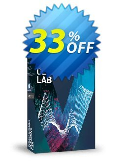 MAGIX Video Sound Cleaning Lab Coupon discount 33% OFF MAGIX Video Sound Cleaning Lab, verified - Special promo code of MAGIX Video Sound Cleaning Lab, tested & approved