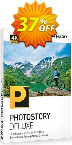 MAGIX Photostory Deluxe Coupon discount Exclusive: MAGIX Photostory Deluxe. Promotion: Buy MAGIX Photostory Deluxe with discount