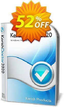 Kerish Doctor - License Key for 3 years  Coupon, discount 51% OFF Kerish Doctor (License Key for 3 years), verified. Promotion: Hottest offer code of Kerish Doctor (License Key for 3 years), tested & approved