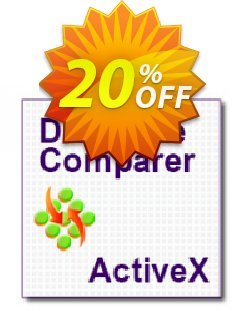 Database Comparer ActiveX Coupon, discount 20% OFF Database Comparer ActiveX, verified. Promotion: Staggering discount code of Database Comparer ActiveX, tested & approved