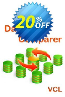 Database Comparer VCL & Tools Coupon, discount 20% OFF Database Comparer VCL & Tools, verified. Promotion: Staggering discount code of Database Comparer VCL & Tools, tested & approved