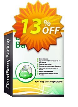 CloudBerry Backup Desktop Edition - annual maintenance Coupon, discount Coupon code CloudBerry Backup Desktop Edition - annual maintenance. Promotion: CloudBerry Backup Desktop Edition - annual maintenance offer from BitRecover