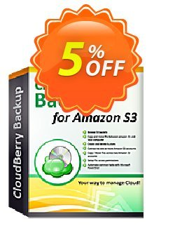 CloudBerry Backup for SBS 2011 Essentials - Windows Server 2012 Essentials  Coupon, discount Coupon code CloudBerry Backup for SBS 2011 Essentials (Windows Server 2012 Essentials). Promotion: CloudBerry Backup for SBS 2011 Essentials (Windows Server 2012 Essentials) offer from BitRecover