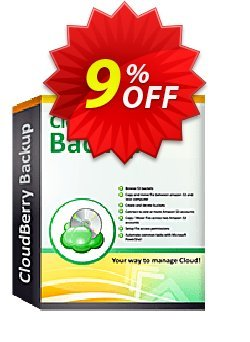 CloudBerry Backup VM - 1 additional socket - annual maintenance Coupon, discount Coupon code CloudBerry Backup VM (1 additional socket) - annual maintenance. Promotion: CloudBerry Backup VM (1 additional socket) - annual maintenance offer from BitRecover