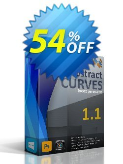 AbstractCurves Coupon, discount 50% OFF AbstractCurves, verified. Promotion: Impressive sales code of AbstractCurves, tested & approved