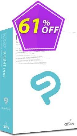 Clip Studio Paint PRO Coupon discount 50% OFF Clip Studio Paint PRO, verified - Formidable discount code of Clip Studio Paint PRO, tested & approved