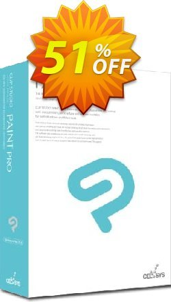 Clip Studio Paint PRO - 中文  Coupon discount 50% OFF Clip Studio Paint PRO (中文), verified - Formidable discount code of Clip Studio Paint PRO (中文), tested & approved
