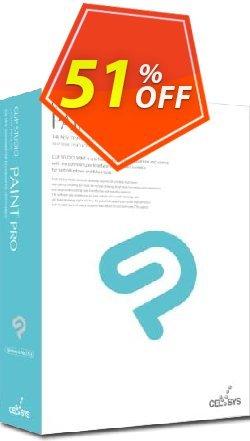 Clip Studio Paint PRO - Français  Coupon discount 50% OFF Clip Studio Paint PRO (Fran, verified - Formidable discount code of Clip Studio Paint PRO (Fran, tested & approved