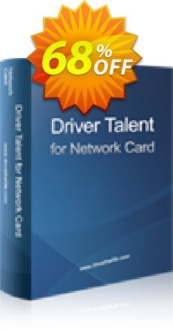 Driver Talent for Network Card Pro - 3 PCs / Lifetime  Coupon, discount 61% OFF Driver Talent for Network Card Pro, verified. Promotion: Big sales code of Driver Talent for Network Card Pro, tested & approved
