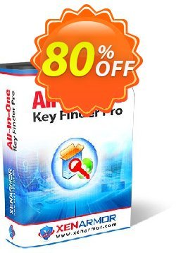 XenArmor All-In-One Key Finder Pro Coupon, discount 80% OFF XenArmor All-In-One Key Finder Pro, verified. Promotion: Awful discount code of XenArmor All-In-One Key Finder Pro, tested & approved
