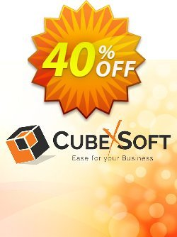 CubexSoft PST to EML - Technical License Special Offer Coupon, discount Coupon code CubexSoft PST to EML - Technical License Special Offer. Promotion: CubexSoft PST to EML - Technical License Special Offer offer from CubexSoft Tools Pvt. Ltd.
