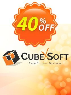 CubexSoft Office 365 Backup and Restore - Enterprise License - Special Offer Coupon, discount Coupon code CubexSoft Office 365 Backup and Restore - Enterprise License - Special Offer. Promotion: CubexSoft Office 365 Backup and Restore - Enterprise License - Special Offer offer from CubexSoft Tools Pvt. Ltd.