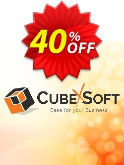 CubexSoft OLM Export - Technical License - Discounted Coupon, discount Coupon code CubexSoft OLM Export - Technical License - Discounted. Promotion: CubexSoft OLM Export - Technical License - Discounted offer from CubexSoft Tools Pvt. Ltd.