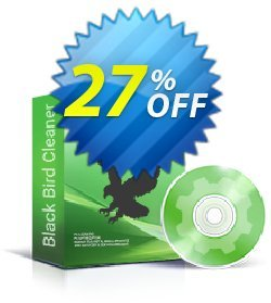 Black Bird Cleaner Coupon, discount Coupon code Black Bird Cleaner. Promotion: Black Bird Cleaner offer from Blackbird