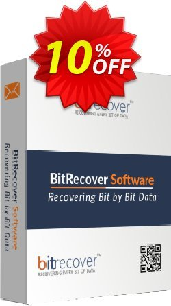 BitRecover QuickData EML Converter Coupon, discount Coupon code QuickData EML Converter - Standard License. Promotion: QuickData EML Converter - Standard License offer from BitRecover