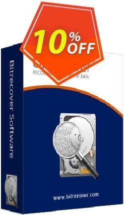 BitRecover PST Converter - Pro License Upgrade Coupon, discount Coupon code BitRecover PST Converter - Pro License Upgrade. Promotion: BitRecover PST Converter - Pro License Upgrade Exclusive offer for iVoicesoft