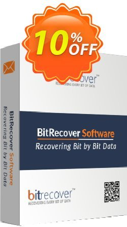 BitRecover QuickData OST Converter Coupon discount Coupon code QuickData OST Converter - Standard License - QuickData OST Converter - Standard License offer from BitRecover