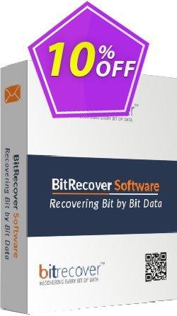 BitRecover QuickData OST Converter - Pro License Coupon, discount Coupon code QuickData OST Converter - Pro License. Promotion: QuickData OST Converter - Pro License offer from BitRecover