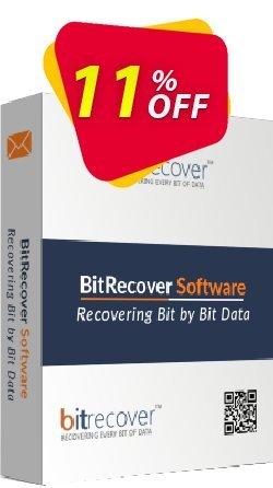 BitRecover QuickData MSG to PDF Converter Coupon, discount Coupon code QuickData MSG to PDF Converter - Standard License. Promotion: QuickData MSG to PDF Converter - Standard License offer from BitRecover